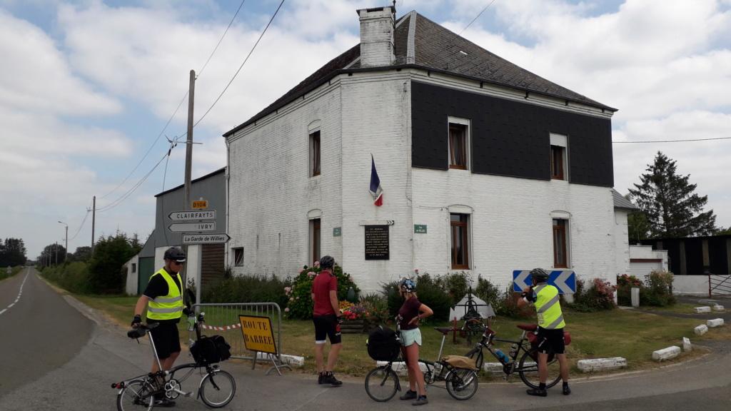 trans ardennes - Trans'Ardennes / Avesnois (13 au 15 juillet 2019) 20190728