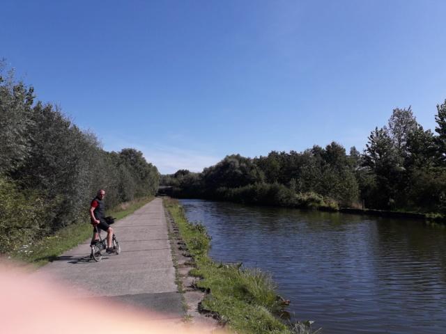 belgique - Tour de Belgique en Brompton (16 au 30 avril 2020) 20190969