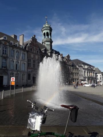 belgique - Tour de Belgique en Brompton (16 au 30 avril 2020) 20190973