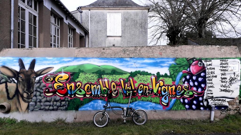 Street Art - Page 3 20210233