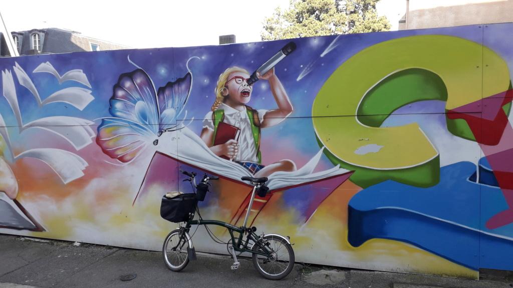 Street Art - Page 4 20210350