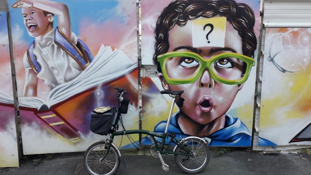 Street Art - Page 4 20210352