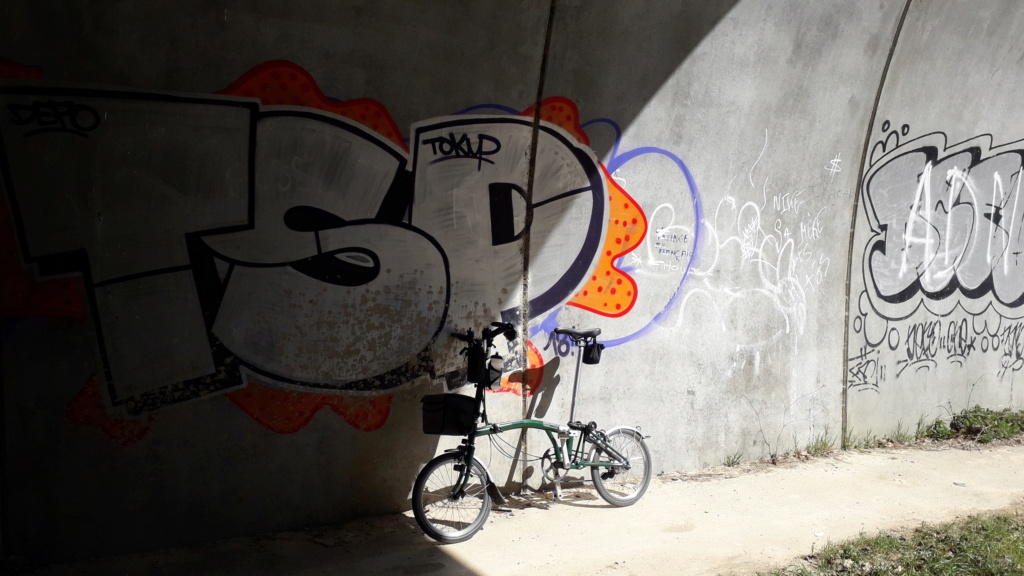 Street Art - Page 6 20210410