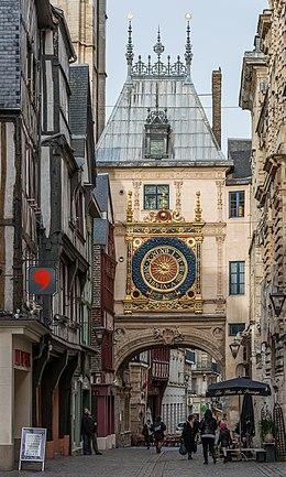 rouen - Balade brompton à Rouen (date à définir) 260px-10