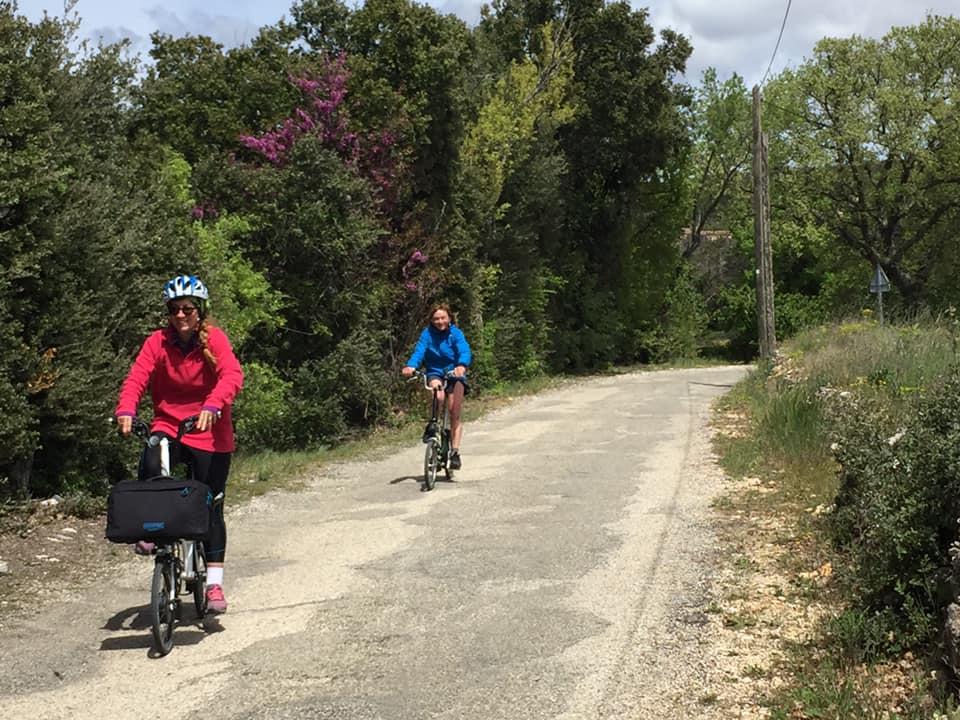 Tour du Luberon + Escapade dans le Verdon [24 avril au 2 mai 2019] saison 14 •Bƒ 58835310