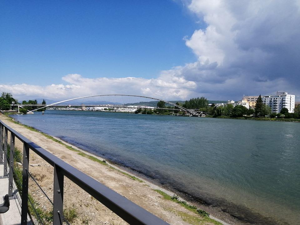 Mulhouse - Budapest sur l'EuroVélo 6 [12 mai au 3 juin 2019] saison 14 •Bƒ   60154810