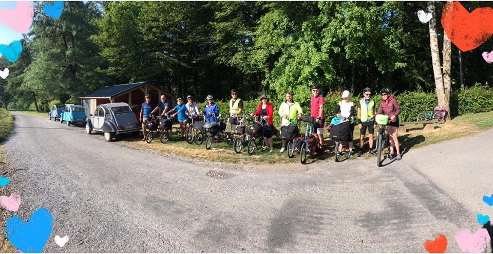 trans ardennes - Trans'Ardennes / Avesnois (13 au 15 juillet 2019) 67168310