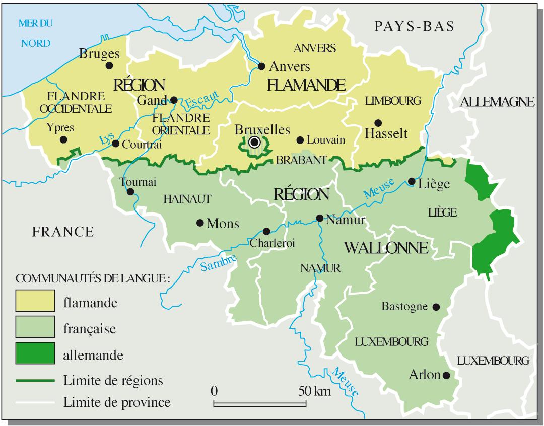 Tour de Belgique (16 au 30 avril 2020) Carte_10