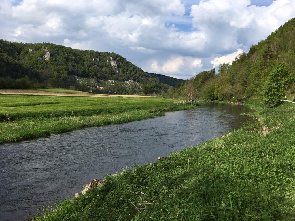 EuroVélo 6 Mulhouse - Budapest [12 mai au 3 juin 2019] saison 14 •Bƒ   Img_6111