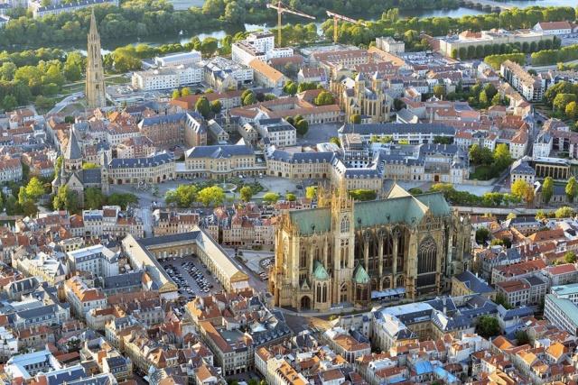 Projet de balade à Metz (période à définir) Metz_c11