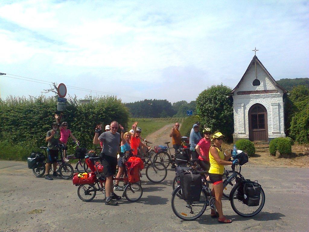 Balade en Flandre & Côte d'Opale & dans Le Kent Photo411