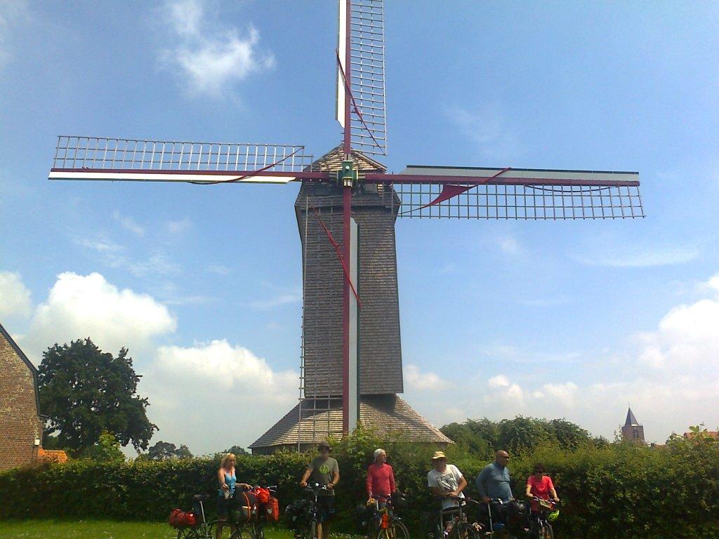 Balade en Flandre & Côte d'Opale & dans Le Kent Photo413