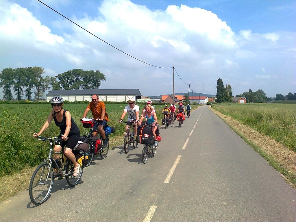 Balade en Flandre & Côte d'Opale & dans Le Kent Photo415