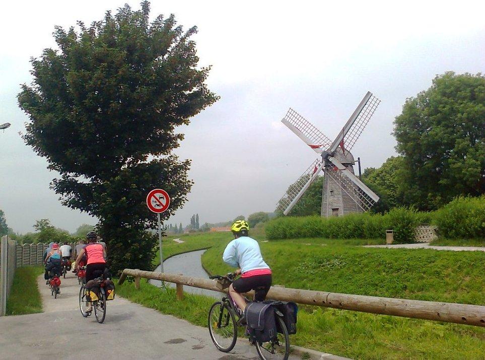 Balade en Flandre & Côte d'Opale & dans Le Kent Photo416