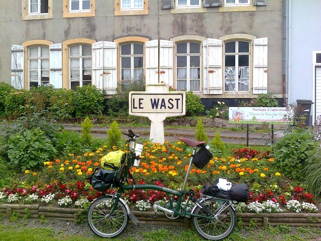 Balade en Flandre & Côte d'Opale & dans Le Kent Photo420