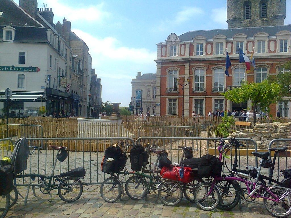 Balade en Flandre & Côte d'Opale & dans Le Kent Photo424