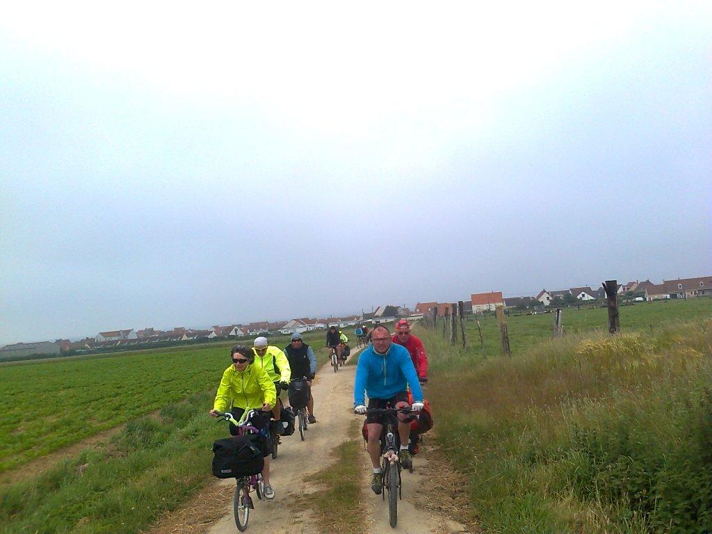 Balade en Flandre & Côte d'Opale & dans Le Kent Photo428
