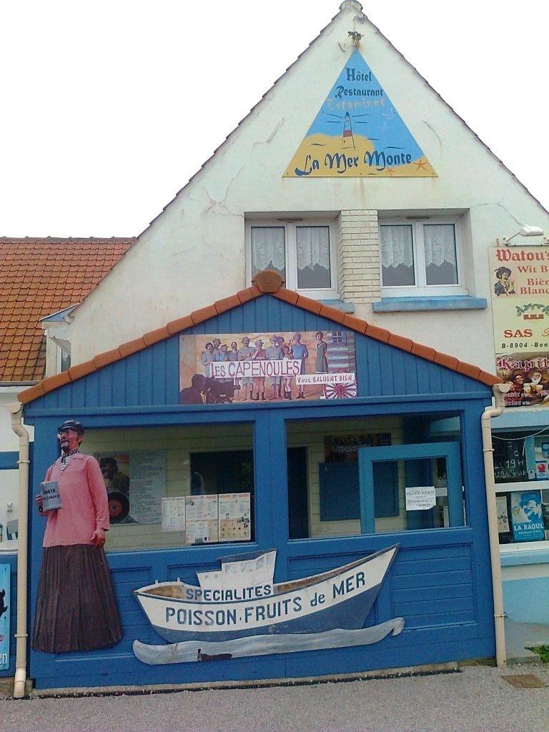 Balade en Flandre & Côte d'Opale & dans Le Kent Photo510