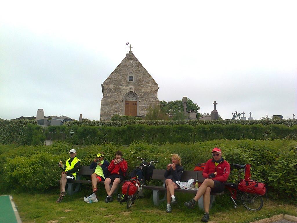 Balade en Flandre & Côte d'Opale & dans Le Kent Photo513