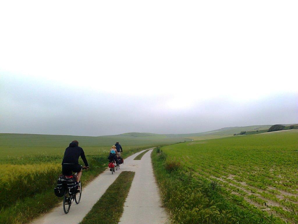 Balade en Flandre & Côte d'Opale & dans Le Kent Photo514