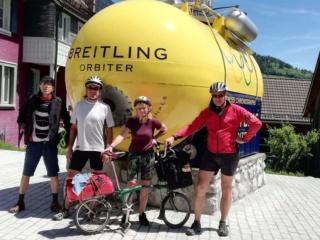 La Route des lacs - Suisse [7 au 12 juin] saison 14 •Bƒ Receiv10
