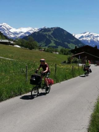 La Route des lacs - Suisse [7 au 12 juin] saison 14 •Bƒ Receiv11