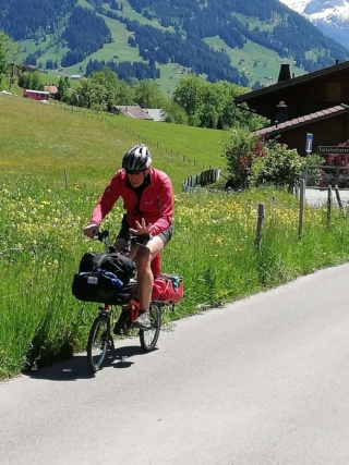 La Route des lacs - Suisse [7 au 12 juin] saison 14 •Bƒ Receiv12