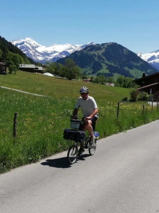 La Route des lacs - Suisse [7 au 12 juin] saison 14 •Bƒ Receiv13