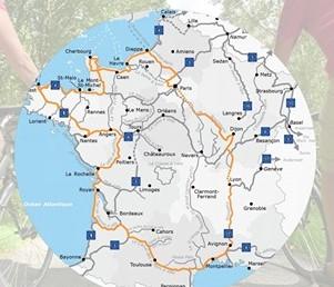 Grande balade itinérante en Brompton / 3800 km (projet) Safe_i10
