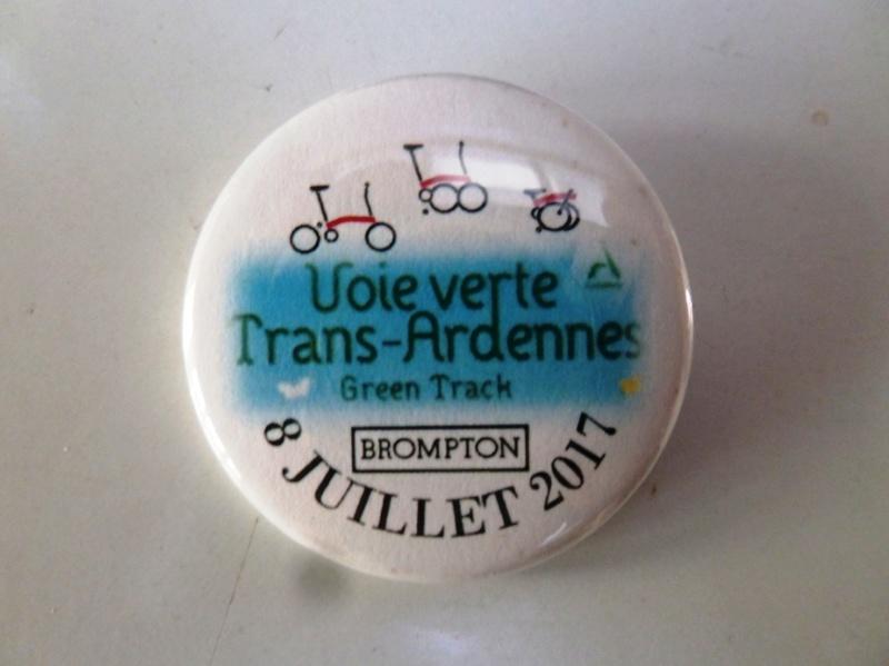 trans ardennes - Trans'Ardennes / Avesnois (13 au 15 juillet 2019) Sam_6410