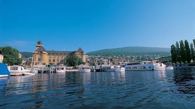 Tour des 3 Lacs - Suisse (20 au 22 août 2019) Schiff11