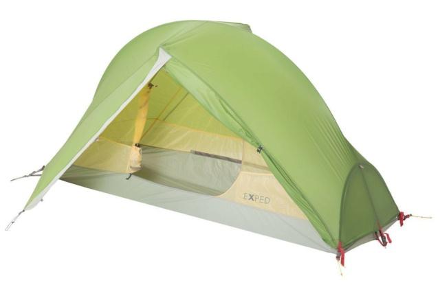 (VENDUE) A vendre tente Exped Mira 1 UL Tente-11
