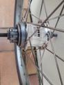 (VENDU) A vendre roue arrière moyeu BWR 3 vitesses 20200115