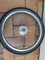 (VENDU) A vendre roue arrière moyeu BWR 3 vitesses 20200116