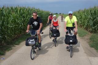 belgique - Tour de Belgique en Brompton (16 au 30 avril 2020) Zms212