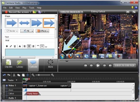 Camtasia Studio 7 + Seriales Camtas11