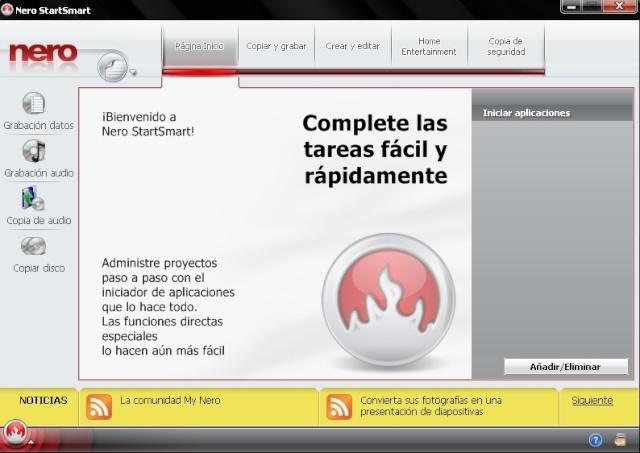 Nero 8 Ultra Edición full+ Serial + Español + Truco para que no pida licencia con el tiempo Cats14