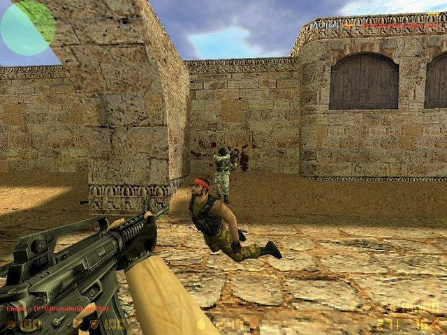 Counter Strike 1.6 No Steam Full + Mapas nuevos + Personajes Nuevos + Packs Skin Armas + Mod Super Hero Cssss10