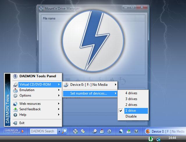 Daemon Tools Lite 4.47.1 Español Gratis Daemon10
