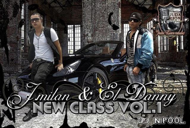 Talento Nuevo Pereirano - J Milan Y El Danny - Quimica y Pasion   J_mila12