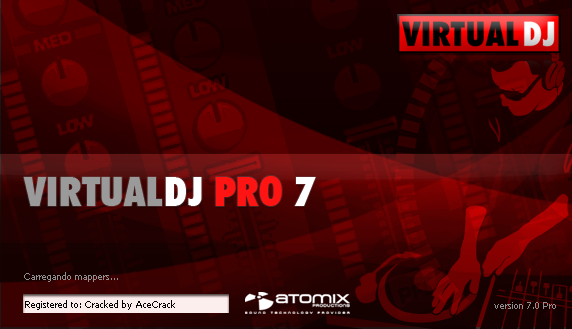 Virtual DJ Pro 7 full / Español + Serial + Crack + Skins + Samples + Efectos + Efectos de video + Links Funcionando Virtua10