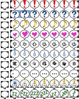 pack de nouvelles ressources VX. Balloo10