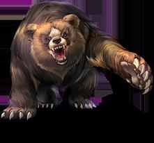 pack de nouvelles ressources VX. Bear_010