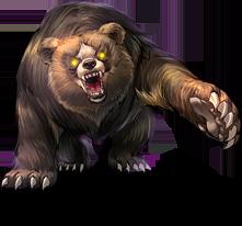 pack de nouvelles ressources VX. Bear_011
