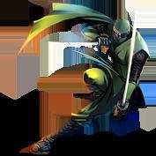 pack de nouvelles ressources VX. Ninja_12