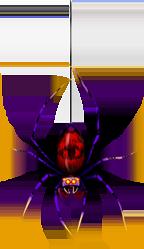 pack de nouvelles ressources VX. Spider10