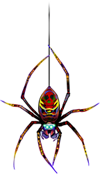 pack de nouvelles ressources VX. Spider11