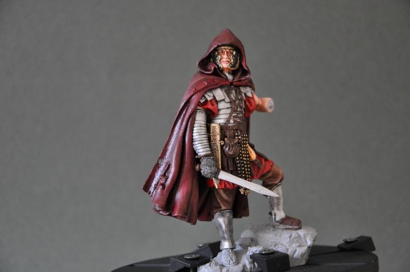 Légionnaire romain. 101-102 AC 90 mm Andréa Dsc_0056