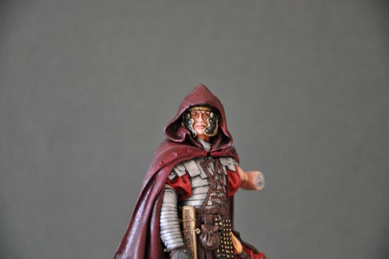 Légionnaire romain. 101-102 AC 90 mm Andréa Dsc_0057