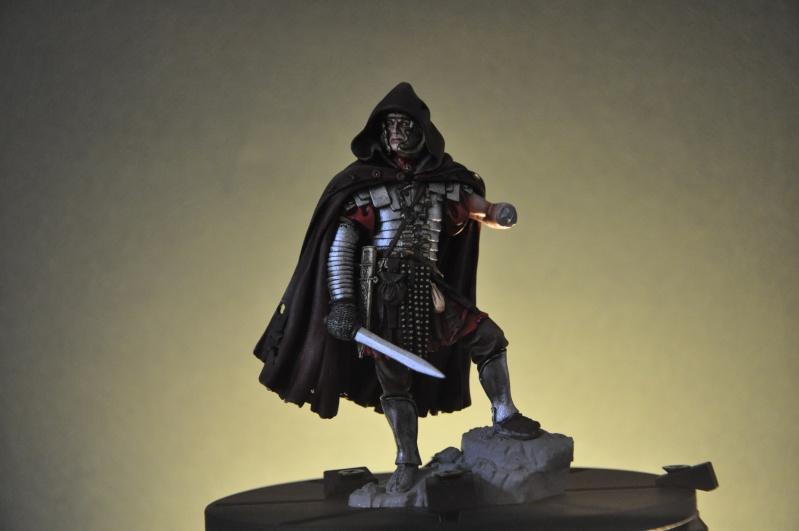 Légionnaire romain. 101-102 AC 90 mm Andréa Dsc_0058